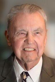 Gilbert Wayne Bonsell