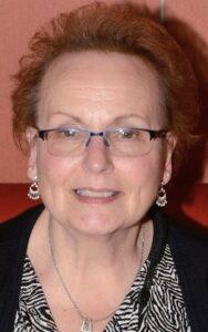 Glena Joy Boston