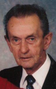 William F. Bradley