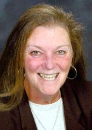 Jill Ann Hamsher-Bridgeman