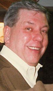 Roger T. Burke