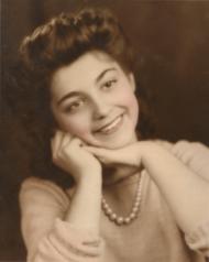 Betty M. Burkhart