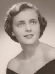 Marion L. Butz