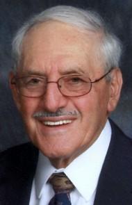 "Elmer E. ""Al"" Cacciapouti"