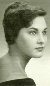 Elise Hager Calder