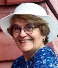 Audrey Caldwell