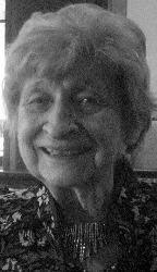 Edith Gressley Calhoun