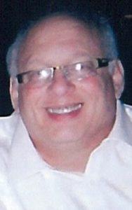Ernest Thomas Capizzi