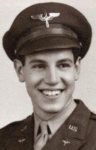 Donald George Cargas