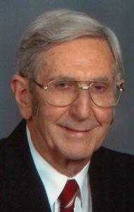 Robert Donald Carter