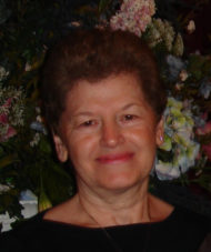 Lucy B. Martell Cartledge