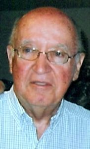 Edward C. Carty