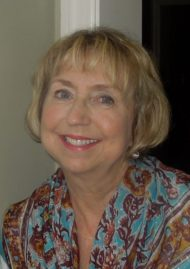 Leona K. Cauley