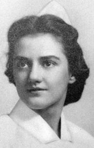 Marie E. Parry Chapman