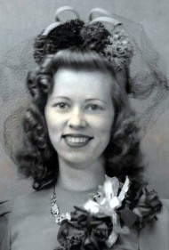 Gladys N. Charles