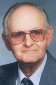 Jay E. Charles
