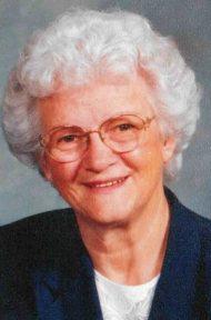 Mary Elizabeth Denlinger Charles