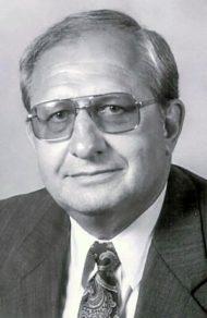 """William """"Bill"""" E. Chillas"""