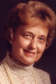 E. Isabelle Chisholm