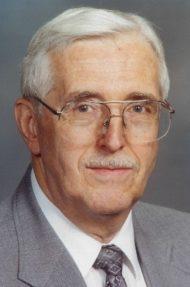 Gary R. Chohany