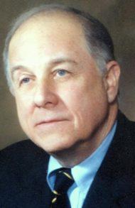 Arthur Montagu Cholmeley-Jones, Jr.