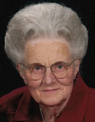 Marion S. Clare