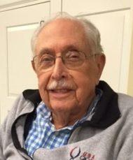 Donald Eugene Clark