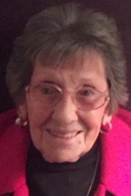 Violetta Constance Clay