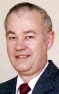 Clair R. Cochran