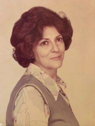Dolores G. Conroy