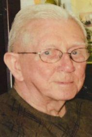 Bernard L. Cover