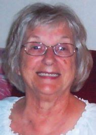 "Lois J. ""Sue"" Coxey"