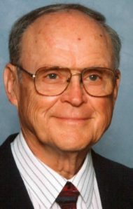 """William Russell """"Bill"""" Culp"""