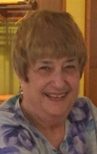 Joan C. Curry