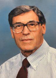 J. Henry Cyr