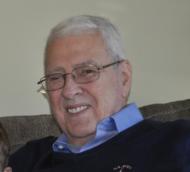 Daniel P. Etnyre