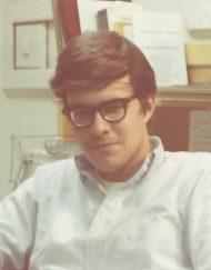 Michael Graham Deckman