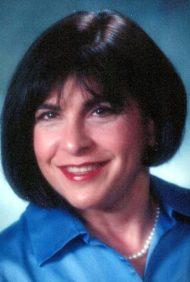 Julie Pappas Dinkel