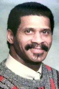 Randolph Marion Dixon
