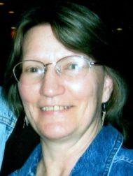 """Dolores M. """"Lori"""" Dougherty"""