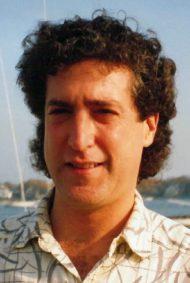 Dr. David M. Loss