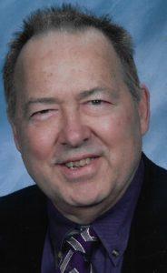 Elvin W. Dunkle, Jr.