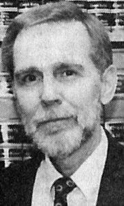 Christian E. Eaby