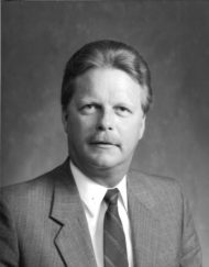Barry W. Eckert