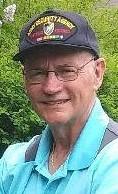 Joel A. Ellis US Army SFC Ret.