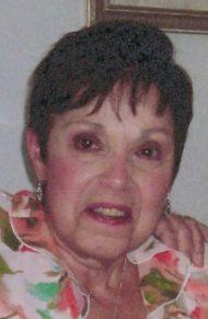 Linda Ann Fenton
