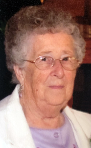 Rose A. Fisher