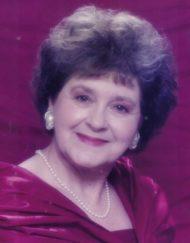 Ruth Ann Fisher