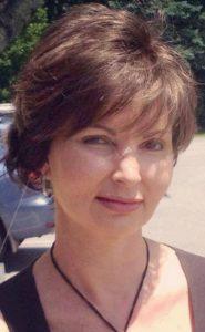 Susan Celeste Foulk