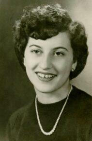 Gloria Ann Free